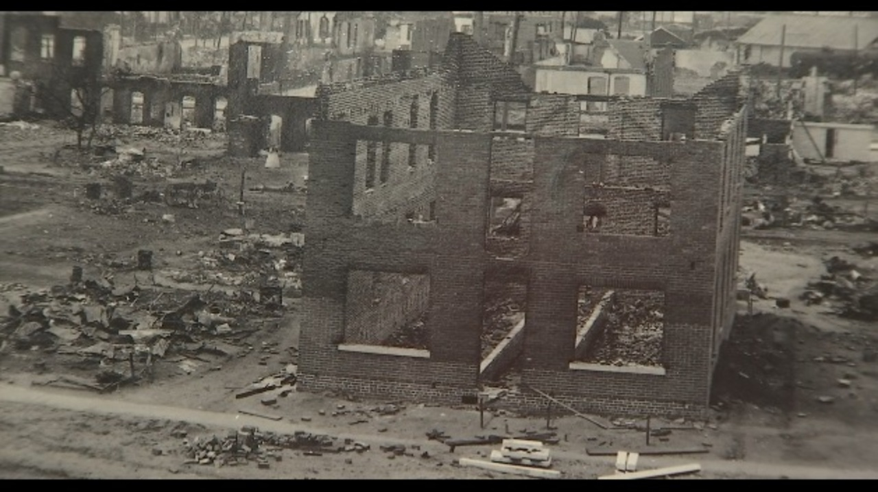 tulsa race riot Believed to be the single worst incident of racial violence in american history, the bloody 1921 tulsa race riot has continued to haunt oklahomans to the present day.