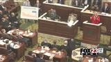 VIDEO: Lawmakers say Oklahoma teacher raises may not be in the near future