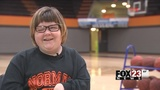 VIDEO - Special shot for student with special needs