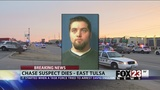 Suspect killed in east Tulsa officer-involved shooting