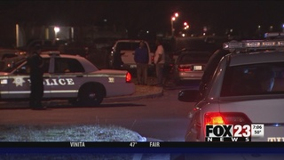 Police search for suspect after juvenile shot near MLK Boulevard