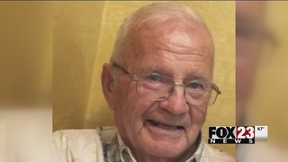 Silver Alert for Broken Arrow man canceled
