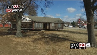 Dilapidated home concerns Bixby residents