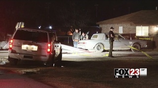 Law enforcement finds explosive in vehicle near Sperry