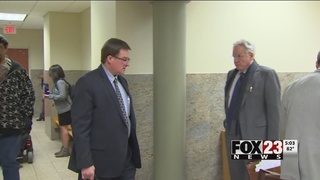 Third murder trial slated for former Tulsa police officer following mistrials