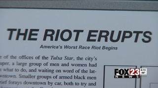 Tulsa Race Riot commission turns tragedy to triumph
