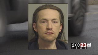 Broken Arrow man faces murder charge after deadly crash