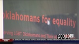VIDEO: Shots fired into Tulsa equality center