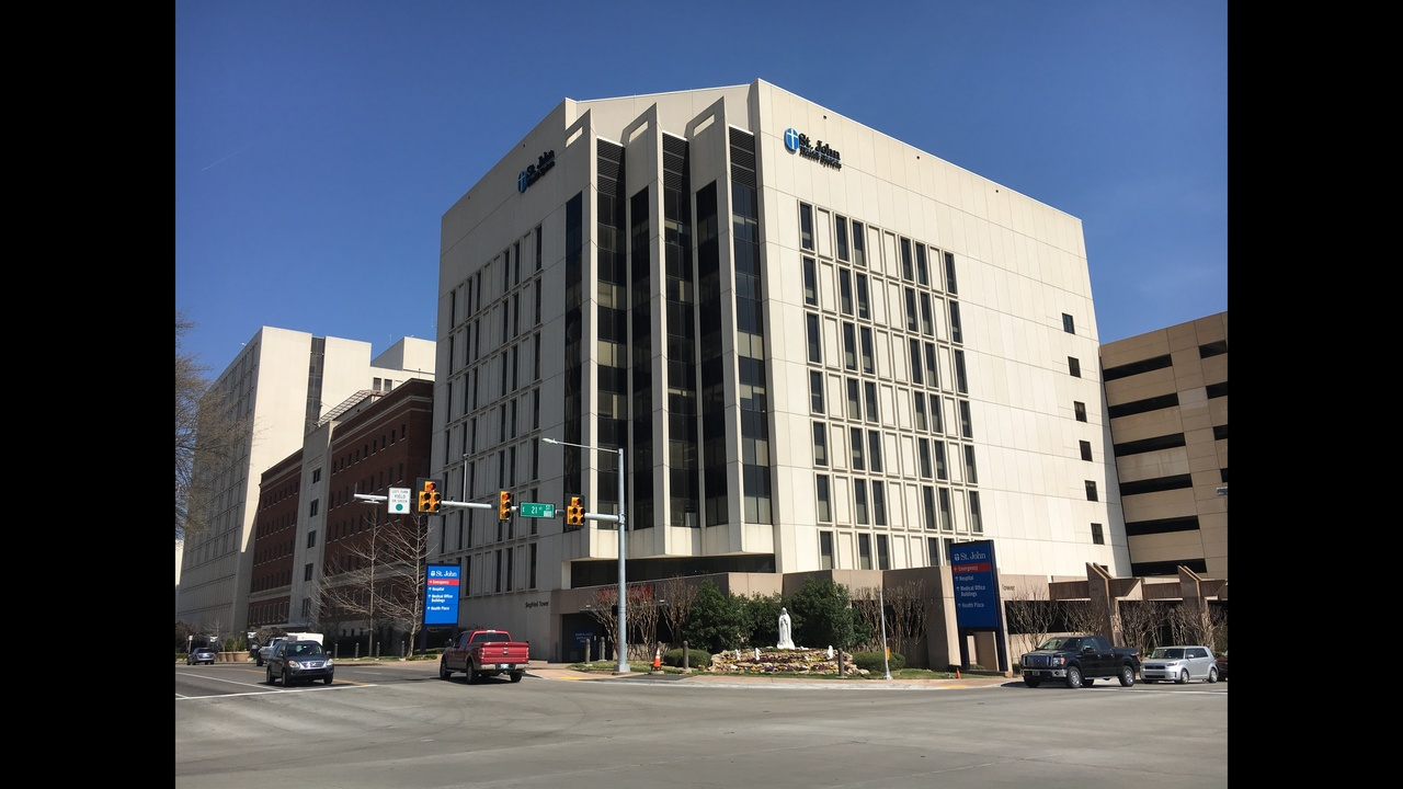 Layoffs at St  John business office | FOX23