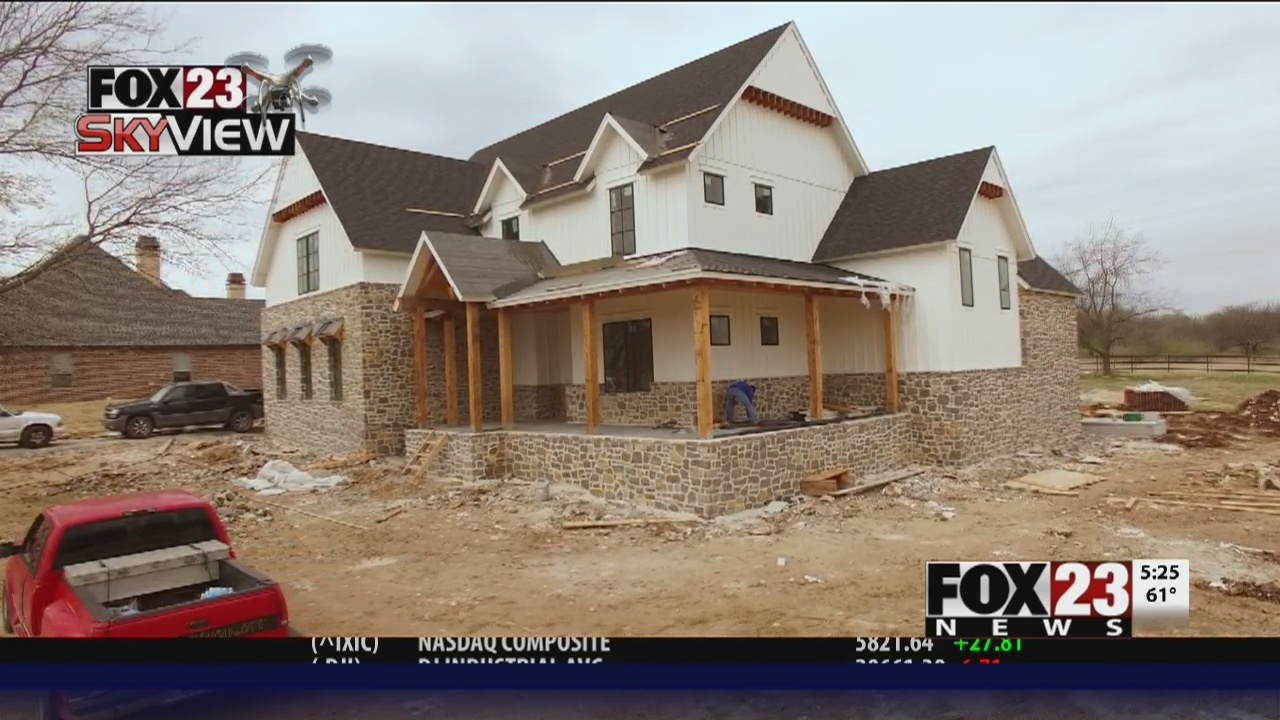 what you need to know: 2017 st. jude dream home giveaway | fox23
