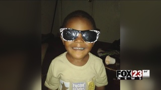 "Tulsa family says 2-year-old killed in alleged beating was ""happy,…"