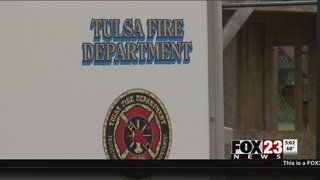 Tulsa Fire Department ready for storm response