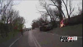 WATCH: Washington County releases body cam footage of rescue