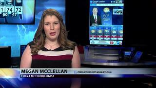 What you need to know about the FOX23 weather app