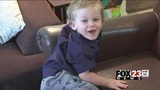 Bartlesville woman says doctors said son was ''throwing a fit' during seizure