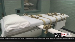 Death Penalty Review Board recommends extending Oklahoma moratorium