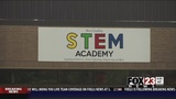 Muskogee considers eliminating grades 7-8 from STEM school