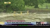 Muskogee dealing with flooding, evactuations