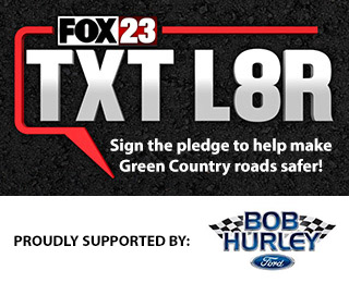 TXT L8R - Sign the Pledge!