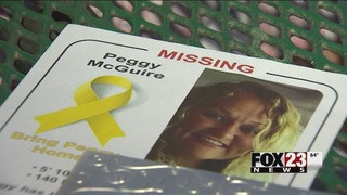 Man offers $100,000 reward for information leading to missing Eufaula woman