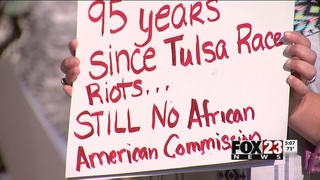 Tulsa African American Affairs Commission almost up and running