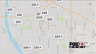 Tulsa officials warn of legal trouble surrounding local Airbnb listings