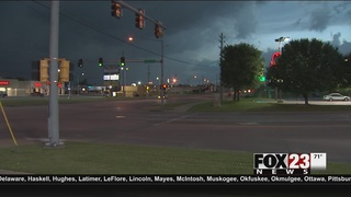 Green Country prepares for severe weather