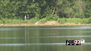 City leaders plan improvements for Collinsville lake