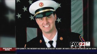 New Claremore restaurant to be named after fallen firefighter