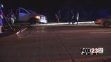 One person killed in Tulsa hit-and-run