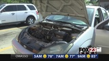 VIDEO: Heat-related car problems rising