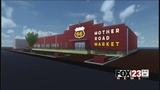 'Mother Road Market' development plan to bring food entrepreneurs to Route 66