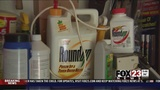 FOX23 Investigates: Oklahoma woman files lawsuit over weed killer