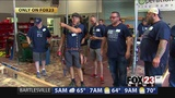 Muskogee workshop teaches veterans how to build tiny homes