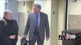 VIDEO:Motion to dismiss case against Shannon Kepler over jurisdiction thrown out