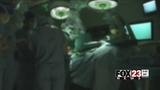 VIDEO: Man sues after reportedly waking up during eye surgery at Tulsa hospital