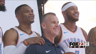 """""""The best fans in the world"""" 