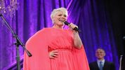 BEVERLY HILLS, CA - MAY 12: Honoree P!nk performs onstage during the 63rd Annual BMI Pop Awards held at the Regent Beverly Wilshire Hotel on May 12, 2015 in Beverly Hills, California. (Photo by Chelsea Lauren/Getty Images for BMI)