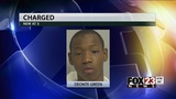Teen charged with murder, robbery, rape after deadly shooting in south Tulsa