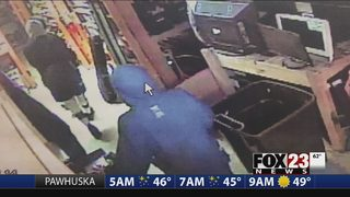 Tulsa teens accused of selling stolen pawn shop loot at school