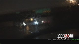 Storms knock out power to parts of Green Country