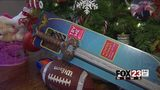 VIDEO: Toy companies respond to 'dangerous' toys list