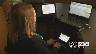 Local groups work to end court reporter shortage and speed up Tulsa County case flow