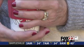 Wife reunited with wedding ring after husband accidentally dropped it in Salvation Army kettle