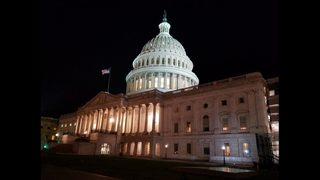 Congress faces tricky political week as shutdown fight looms