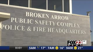 Broken Arrow police clarify instances when the city may call to collect outstanding fines