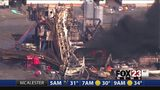 VIDEO: Five remain missing after Oklahoma gas well explosion