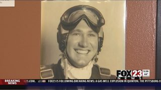VIDEO: Tulsa Air and Space Museum exhibit honors Oklahoma astronaut