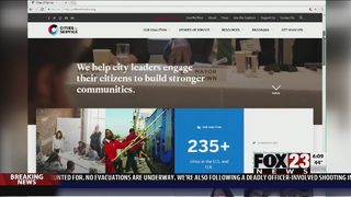VIDEO: Website pushes for Tulsans to volunteer