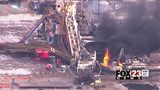 5 bodies recovered from gas explosion in Pittsburgh county